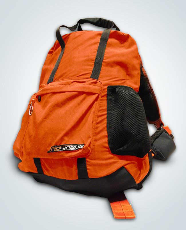 RigSleeve - Orange