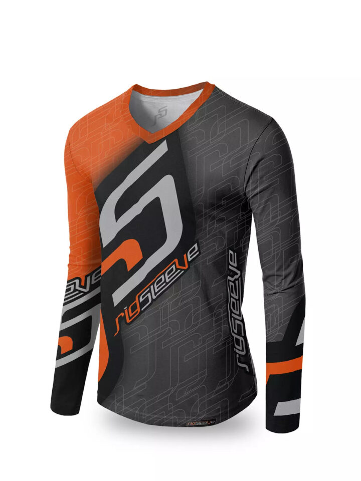 RigSleeve Long Sleeve Jersey