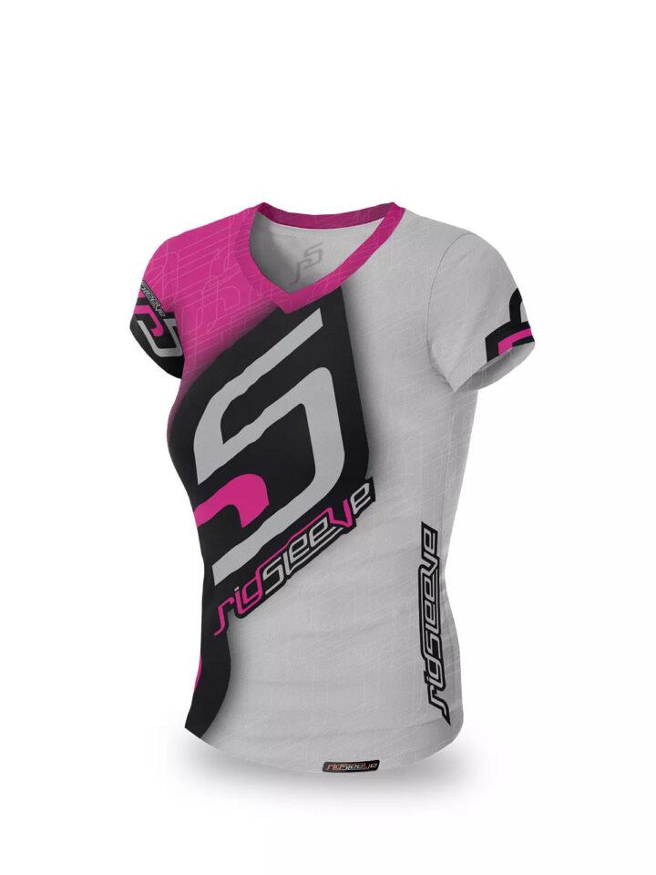 RigSleeve Women's Jersey