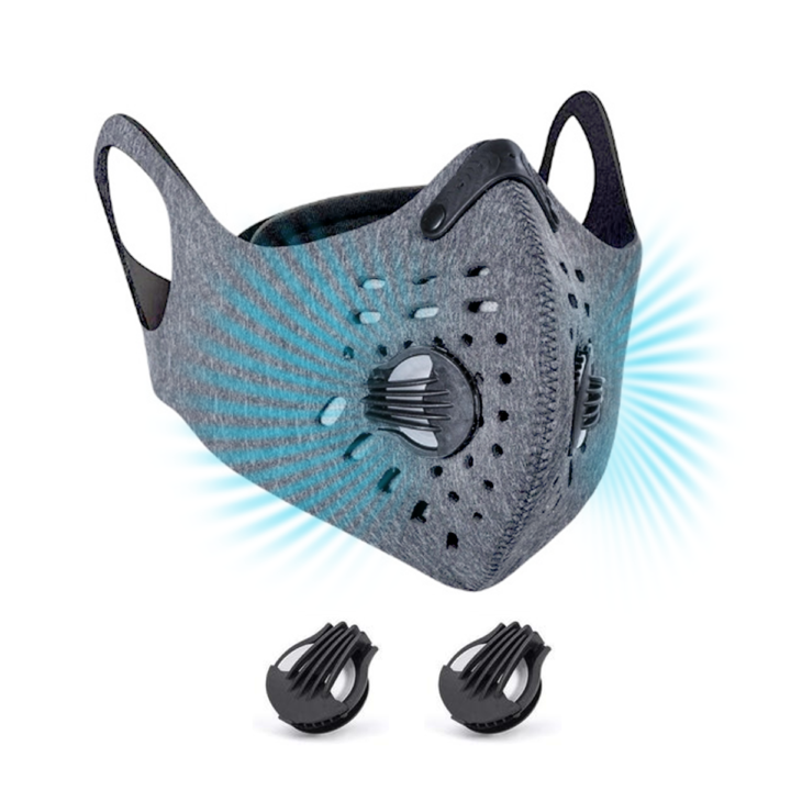 RS PM2.5 face Mask